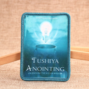 Tushiya Anointing Cool Patches